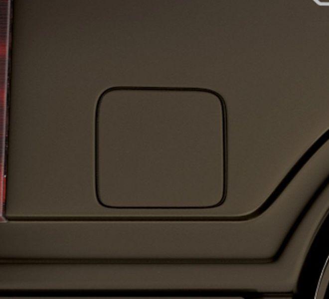Automotive Mahindra Bolero Power Plus Exterior-11