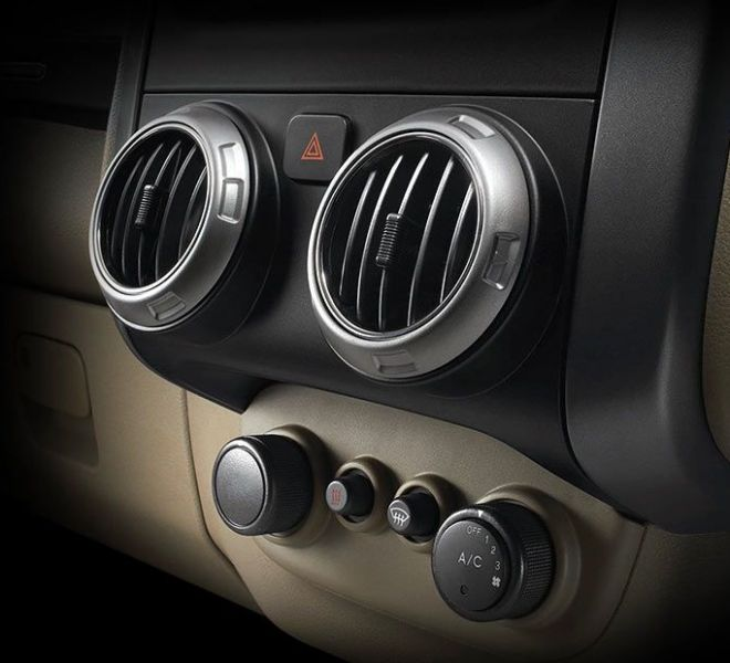 Automotive Mahindra Thar Interior-6