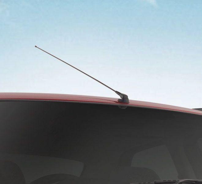 Automotive Mahindra Verito Exterior-14