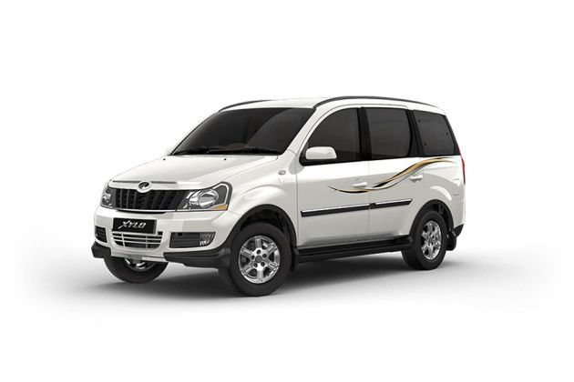 Automotive Mahindra Xylo New Cars